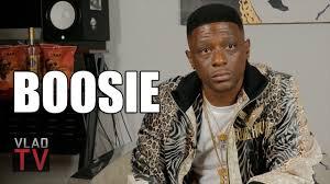 Lil Boosie on Advising Kodak Black to Leave Florida His City.