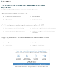5 Certification Of Good Moral Character Farmer Resume