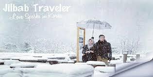 bagaimana sinopsis film jilbab traveler