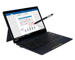 Toshiba Adds New 2-in-1 Detachable Laptop to Portfolio of Innovative Business Computing Solutions | Wire