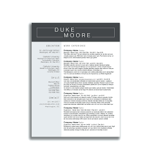Retail Assistant Manager Resume Examples Of Resumes A Marketing Job