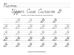 Worksheet Templates : Free Printable Cursive Writing Cursive Sheet ...
