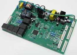 refrigerator compressor will not turn on lights and fans work refrigerator control board