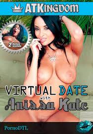 Virtual Date with Anissa Kate ATKingdom