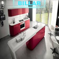 Small Picture Prefab Modern High Gloss Modular Kitchen Cabinets Design Buy