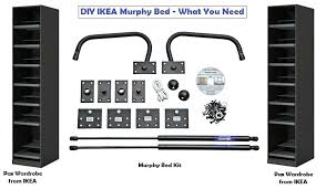 murphy bed hardware kits – laaorca.org