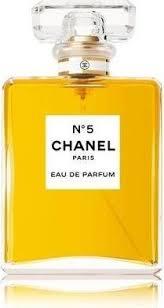 chanel no 5 eau de parfum. chanel no 5 for women eau de parfum e