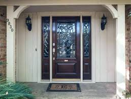 front door with sidelights exterior door with sidelights front door with sidelights security exterior front door