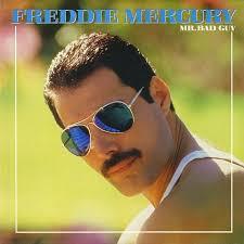 <b>Freddie Mercury</b> – <b>Mr</b>. Bad Guy Lyrics | Genius Lyrics