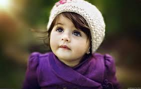 Cute Baby Girl Wallpaper Full Hd - Get ...