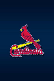 st louis cardinals iphone wallpaper on