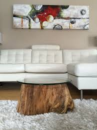Root Coffee Tables, Root Tables, Log Furniture, LARGE Wood Stump Side Tables U2026