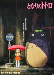 <b>My Neighbor</b> Totoro - Wikipedia
