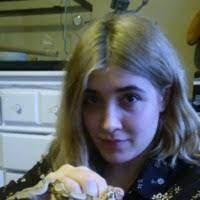Alana Riggs - Undergraduate Researcher - Worcester State University |  LinkedIn