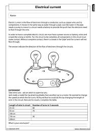 also Conductors And Insulators Worksheet   Teaching Ideas as well Electricity Worksheets For 2nd Grade   worksheet ex le likewise  likewise  further Here's a handout for K 1 on forces    Forces and Motion together with Our 3 favorite science worksheets for each grade   Parenting further 2nd Grade Types of Energy Reading  prehension Pack   TpT together with Electricity Worksheets   Education additionally 27 best electricity images on Pinterest   Physical science furthermore . on science electricity worksheets 2nd grade