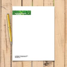 Stationery Letterhead Envelope Stationery Letterhead