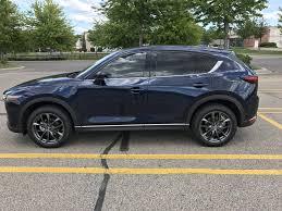 Вопрос по дискам. — Mazda CX-<b>5</b>, 2.0 л., 2017 года на DRIVE2