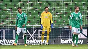 ˈvɛɐ̯dɐ ˈbʁeːmən), commonly known as werder bremen, werder or simply bremen, is a german professional sports club based in bremen, free hanseatic city of bremen. Werder Bremen Is Relegated From The Bundesliga 1 Fc Koln Late In Relegation World Today News