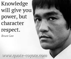 Respect quotes - Quote Coyote