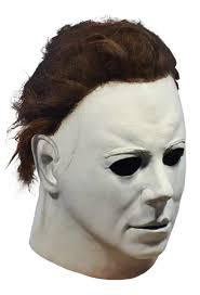 Previous Product Next Product. Halloween   Michael Myers Mask
