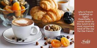 English (us) french (france) german italian japanese korean polish portuguese (brazil) portuguese (portugal) russian simplified chinese (china) spanish (mexico) traditional chinese (taiwan) turkish vietnamese. What Is A Typical French Breakfast Like French Together