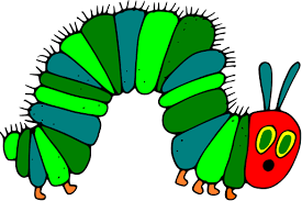 Image result for caterpillars clipart