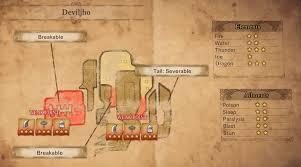 Deviljho Monster Hunter World Wiki