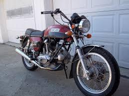 ducati 750gt motorcycles