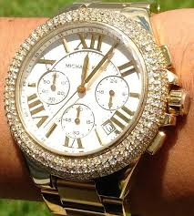 michael kors stainless steel watch top 5 ways to style a michael kors watch