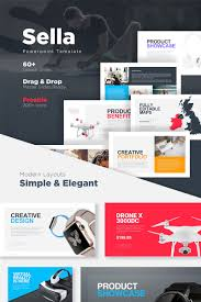 Powerpoint Theme Professional Sella Powerpoint Template 74704