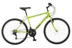 pro bike tracker mens mountain bike 2016