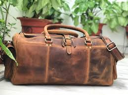 100 genuine leather goods