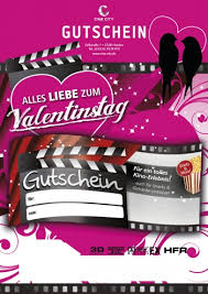 cine city programm