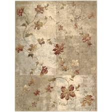 this review is from somerset multicolor 4 ft x 6 ft area rug