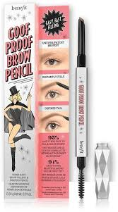 everything from its slanted tip genius spoolie and lightweight design make this eye brow pencil a must have for summer