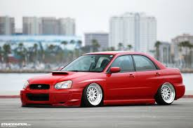 subaru wrx 2004 stance. Perfect Wrx Slammed U0026 Fitted Subaru WRX  And Wrx 2004 Stance H
