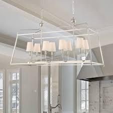 Linear Suspension Pendant Lighting Modern Lighting Fixtures Living Room Ideas Design For