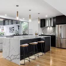 Designer Kitchens Brisbane Impressive Decorating Design