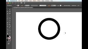 Adobe Illustrator Creating Charts Annenberg Digital Lounge