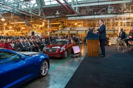 governor andrew cuomo announces general motors to invest 334 million in western new york and rochester