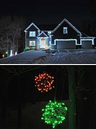 christmas lighting ideas outdoor. outsidechristmaslightingdecorations8 christmas lighting ideas outdoor l