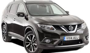 nissan new car release in indiaNew Nissan XTrail 2017 Price in India Launch Date Review