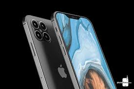 2020 Design Version 11 Iphone 12 Design Rumors The Iphone Might Get Smaller In