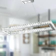 rectangle chandelier rectangle chandelier