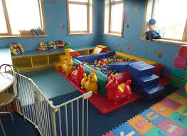 Baby Play Area Soft Play Area Sprsnis