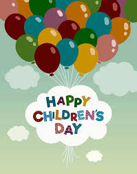 Image result for happy childrens day