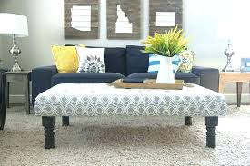 padded foot stool coffee table with footstool round padded coffee table footstool coffee table coffee table