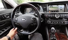 kia k900 2015 interior. Delighful K900 2015 Kia K900 V8 Elite Interior Intended Interior E