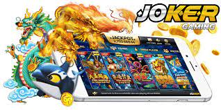 PROMO BONUS JOKERWIN | Slot online, Slots games, Joker game