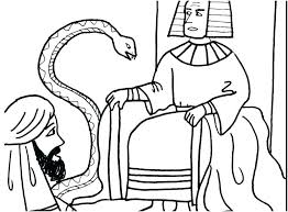 Moses Coloring Pages For Preschoolers Coloring Pages Baby Coloring